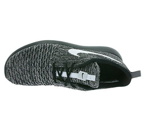 Nike 704927-011, Zapatillas de Trail Running para Mujer Negro (Black / White)