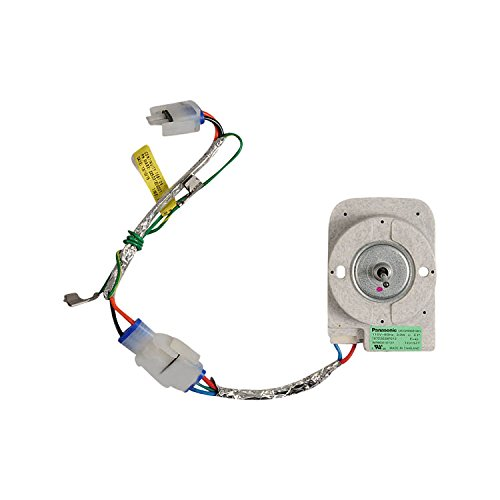 GE WR60X10282 Parts Motor & Jumper Assembly ()