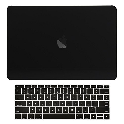 TOP CASE - Macbook Pro 13 WITHOUT Touch Bar  2 in 1 Bundle,