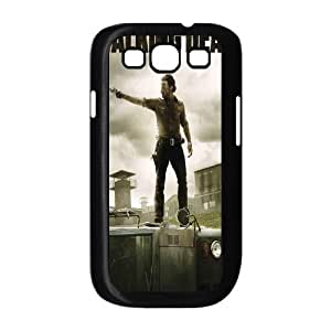 The Walking Dead Custom Cover Case for Samsung Galaxy S3 I9300,diy phone case ygtg321444