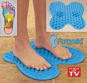 Futzuki Reflexology Mat AS SEEN ON TV NEW!!