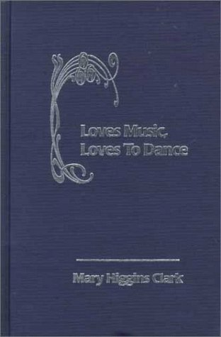 book cover of Loves Music, Loves to Dance