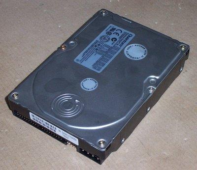 Quantum BF25A011 Bigfoot IDE hard drive 2.5GB Bigfoot Ide Hard Drive