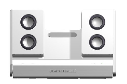 amazon com altec lansing inmotion portable audio system for ipod rh amazon com altec lansing inmotion im600 manual instructions altec lansing inmotion im3c manual