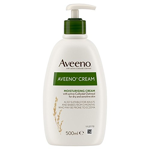 AVEENO Cream, 500 ml