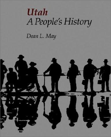 Download Utah A People's History (Bonneville Books) pdf epub