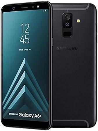 Samsung Galaxy A6 Plus (2018) LTE 32GB SM-A605FN Negro SIM Free ...