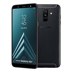 Samsung Galaxy A6 Plus (2018) LTE 32GB SM-A605FN Negro SIM