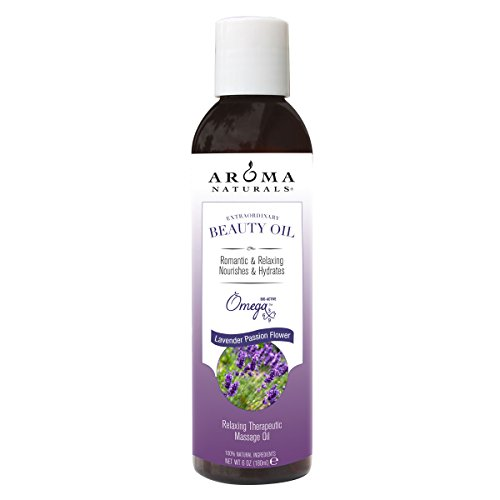 aroma naturals beauty oil - 2