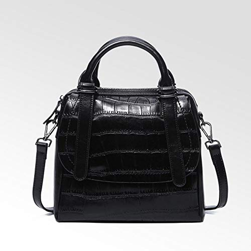 In Tracolla Olio Circlefly CeraD A Bag Pelle Coreana Ladies Versione Donne Borsa BeCxrdoQW