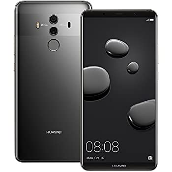 Amazon com: Huawei Mate 10 Pro Unlocked Phone, 6