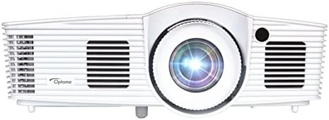 Optoma HD39DARBEE 1080p High Performance Home Theater Projector | Darbee Image Processor for Super Sharp Movies and Games | Bright 3500 Lumens | Large ...