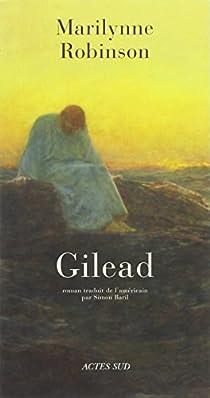 Gilead par Robinson