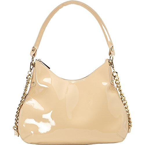 tiffany-fred-isabella-hobo-beige-patent