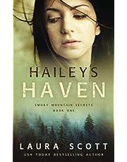Hailey's Haven: Christian Romantic Suspense
