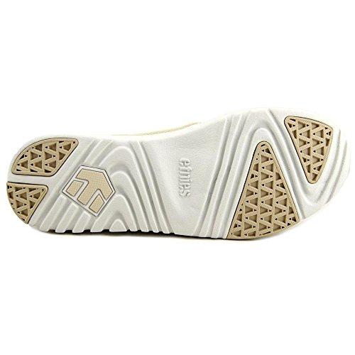 Etnies Chaussure Tan white De Synthétique Scout Basket wqHART