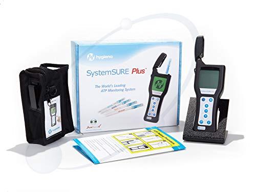 100 per Box for use with Hygiena luminometers Bio Shield Tech Hygiena AquaSnap Total