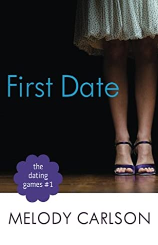 book cover of First Date