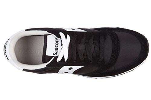 Uomo Camoscio Jazz Sneakers Del Nero Saucony In Sneakers If1xqnw5