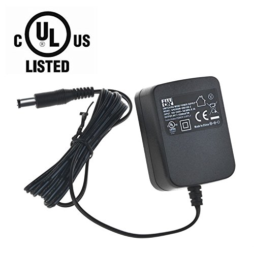[UL Listed] FITE ON 9V 1A AC/DC Adapter Charger for for sale  Delivered anywhere in USA