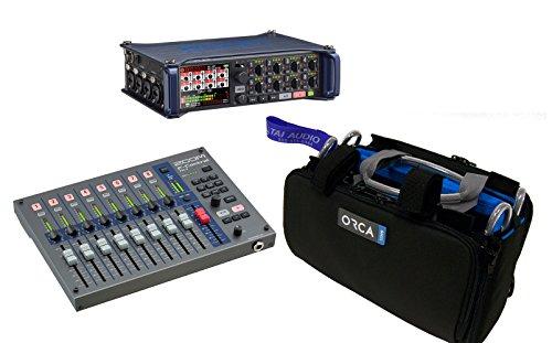 zoom field mixer - 9