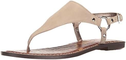 Sam Edelman Women's Greta Flat Sandal