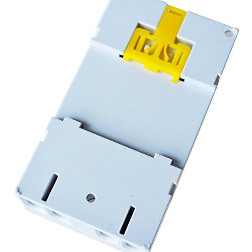 SODIAL (R) - Interruptor Temporizador electrónico programable (220 V CA - 25 A): Amazon.es: Bricolaje y herramientas