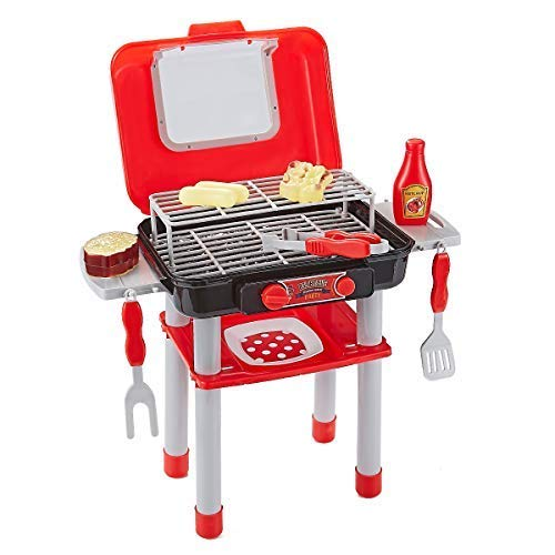 grill set for kids - 9