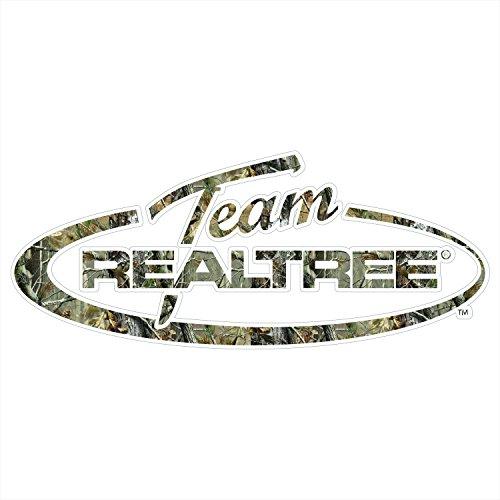 Team Realtree Camo (Camowraps Team Realtree Decal (Small, AP Camo))