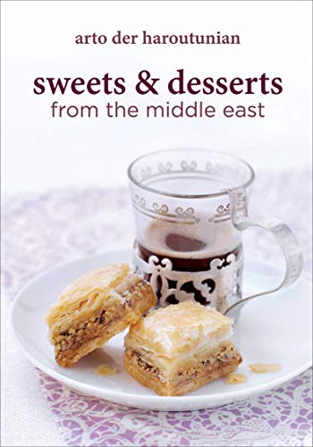 Desserts Baklava - Sweets & Desserts from the Middle East
