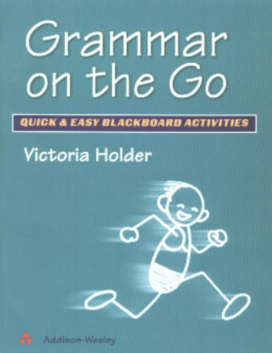 Grammar on the Go
