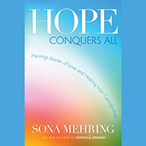 Hope Conquers All Audiobook