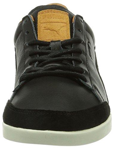 Citiseries Catskil black Nero Nm1 Puma Lopro noir Unisex Sneakers HPwAZx