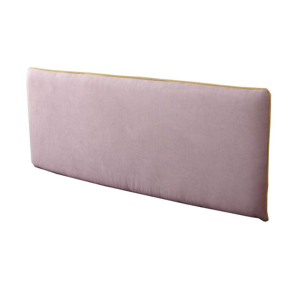 SXT ベッドの柔らかいパックのクッション、二重ベッドの大きいあと振れ止めの生地の取り外し可能な洗濯できる枕読書残り (Color : Bedside, サイズ : 183*66*10cm) B07R8RTG6Q Bedside 183*66*10cm