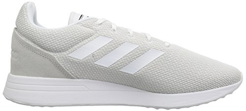 White Adidas Originals grey Run70s Donna white qgzWrg68