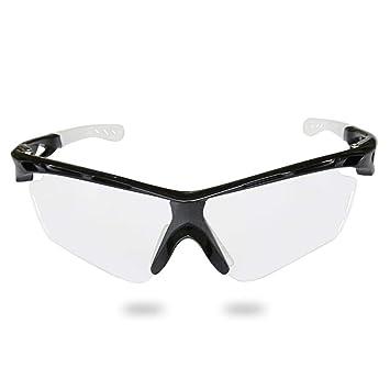 iBasteES Deportes polarizados Ciclismo Gafas de Sol Gafas de Montar de la Motocicleta Gafas de Montar