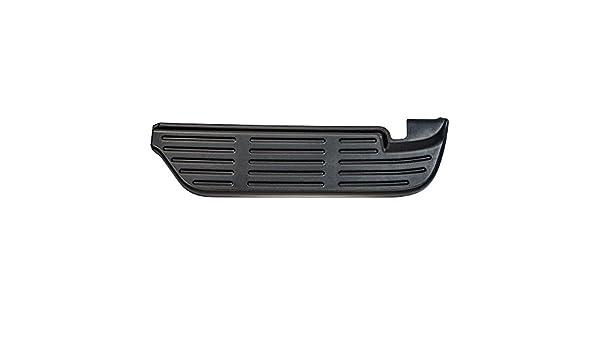 Genuine Ford Accessories F81Z-17B807-AA Rear Bumper Step Pad