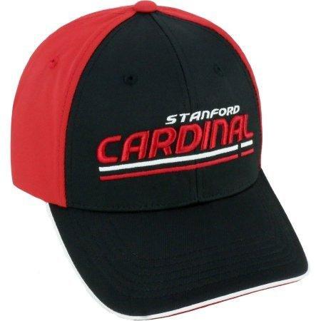 new styles 3e095 f6080 ... new zealand ncaa university of stanford cardinal away two tone baseball hat  cap ed347 16688