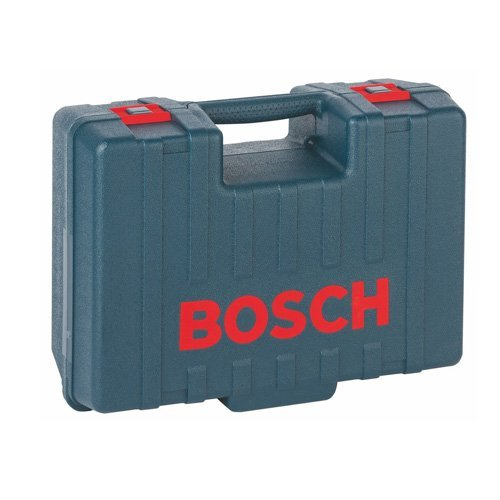 Bosch 2605438567 Carrying Case for Bosch Planers GHO 26-82 and GHO 40-82 C Professional by Bosch Professional