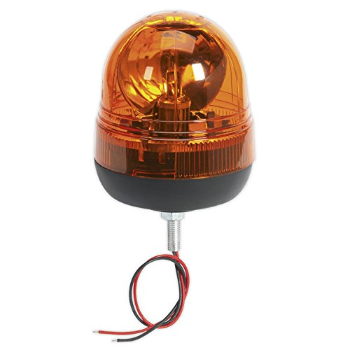 Sealey RB951 12V/24V Rotating Beacon with 12mm Bolt Fixing
