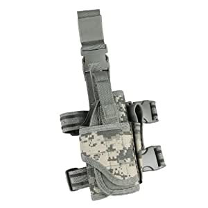 Condor Tornado Tactical Leg Holster (Acu, Fully adjustable)