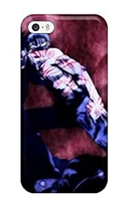 New Style Tpu 5/5s Protective Case Cover/ Iphone Case - Beelzebub Anime