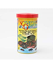 Ocean Free PD047 XO Food Sticks for Turtle, 200g