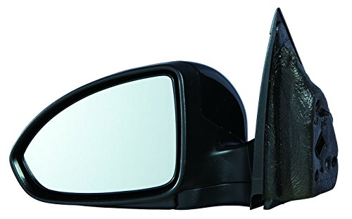 chevy cruze driver side mirror - 2