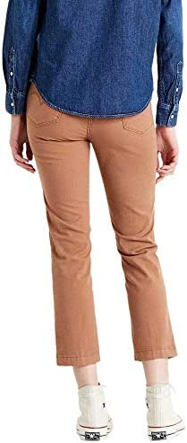 Levi´s ® 724 High Rise Straight Crop Utility 30