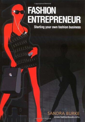 Fashion Entrepreneur (Fashion Design Series) ebook