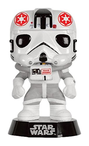 Funko POP! Star Wars AT-AT Driver Vinyl - Atat Driver