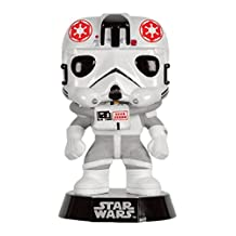 Funko POP! Star Wars AT-AT Driver Vinyl Walgreen's Exclusive Collectible