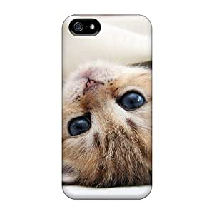 Case Cover, Fashionable Iphone 5/5s Case - Time To Sleep