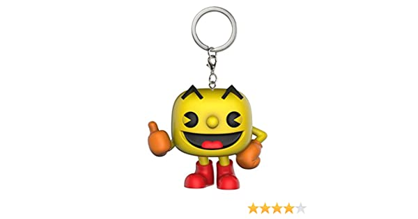 Pocket POP! Keychain - Pac-Man: Pac-Man